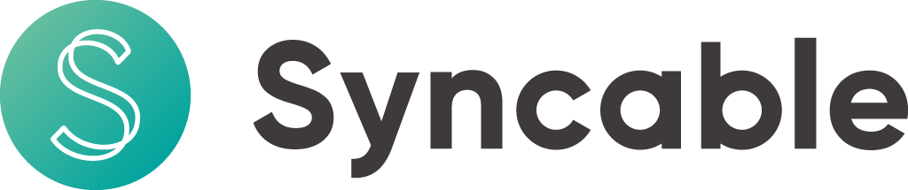 Syncable Logo